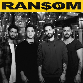 Testi Ransom - Single