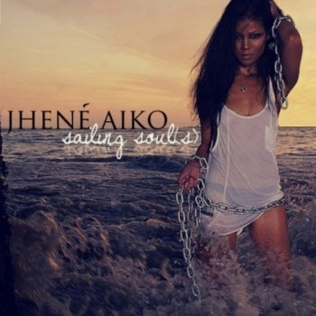 July by Jhené Aiko featuring Drake - cover art