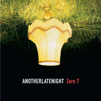 Testi Late Night Tales: Another Late Night - Zero 7