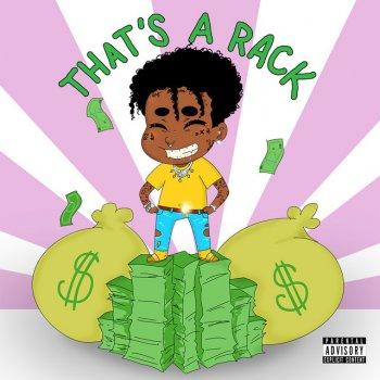 That's a Rack by Lil Uzi Vert - cover art