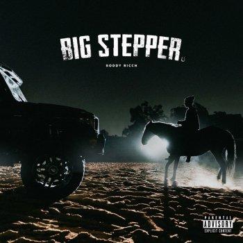 Big Stepper - Single                                                     by Roddy Ricch – cover art