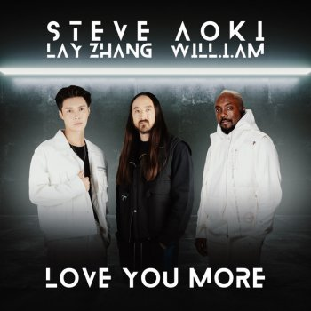 Testi Love You More (feat. LAY & will.i.am) - Single