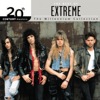 Testi 20th Century Masters: The Millennium Collection: Best Of Extreme