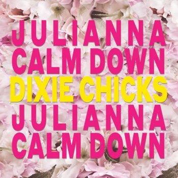 Testi Julianna Calm Down