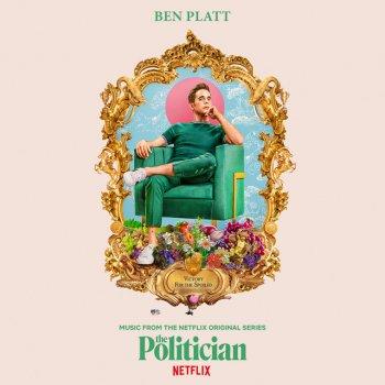 Music From The Netflix Original Series The Politician                                                     by Ben Platt – cover art
