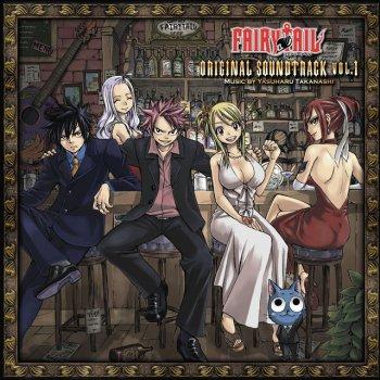"Testi ""Fairy Tail"" Original Soundtrack Vol.1"