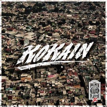 Kokain by Bonez MC feat. RAF Camora & Gzuz - cover art