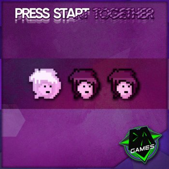 Testi Press Start Together - Single