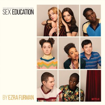 Testi Sex Education Original Soundtrack