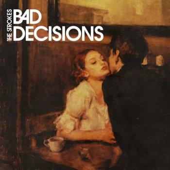Bad Decisions lyrics – album cover