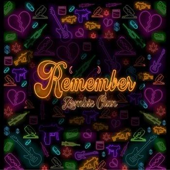 Testi Remember - EP