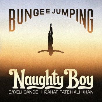 Testi Bungee Jumping