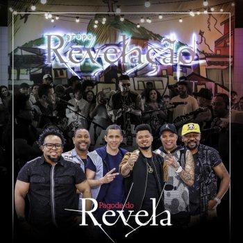 Testi Pagode do Revela, Pt. 3 (ao Vivo) - EP