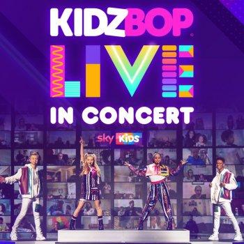 Testi KIDZ BOP Live In Concert
