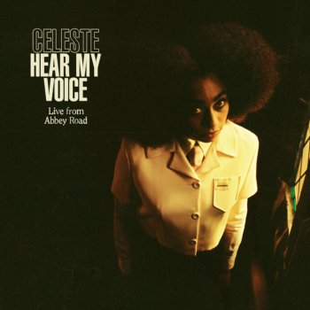 Testi Hear My Voice (Live from Abbey Road) - Single