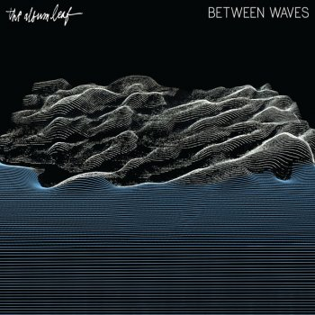 Between Waves Glimmering Lights - lyrics