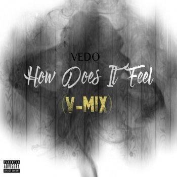 Testi How Does It Feel (V-Mix) - Single