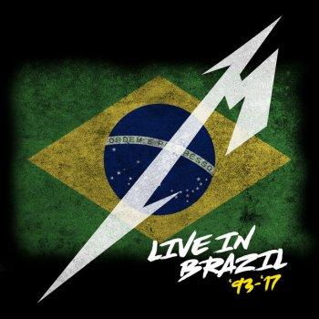 Testi Live In Brazil (1993 – 2017)