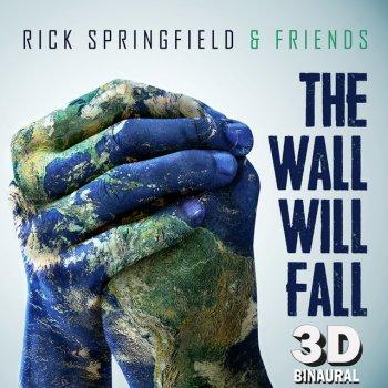 Testi The Wall Will Fall (3D Binaural)