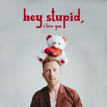 Testi Hey Stupid, I Love You - Single