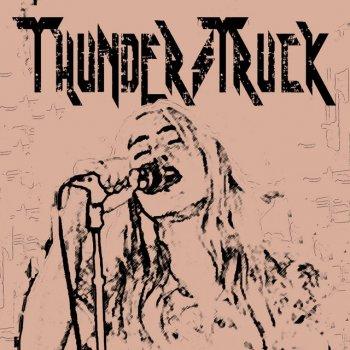 Testi Thunderstruck - Single