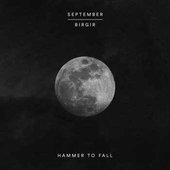 Hammer to Fall (feat. Birgir) - Single - cover art