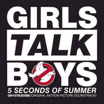 """Testi Girls Talk Boys (From """"Ghostbusters"""" Original Motion Picture Soundtrack / Stafford Brothers Remix)"""