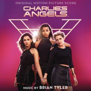 Testi Charlie's Angels Theme