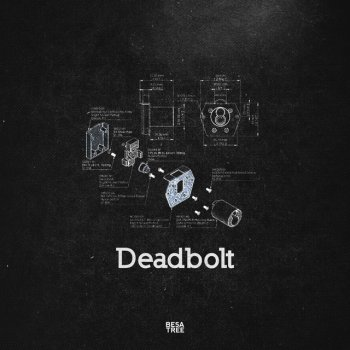 Deadbolt - Single - cover art