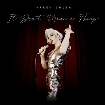 Testi It Don't Mean a Thing (If It Ain't Got That Swing) - Single