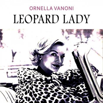 Testi Leopard Lady