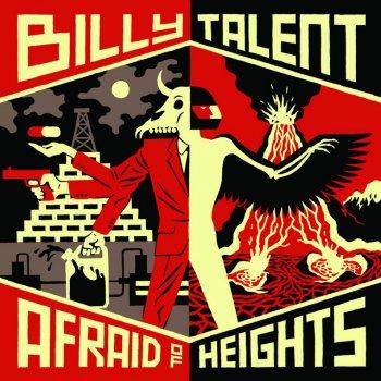 Testi Afraid of Heights