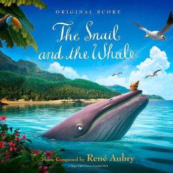 Testi The Snail and the Whale (Original Score)