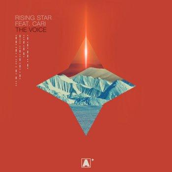 Testi The Voice (feat. Cari) - Single