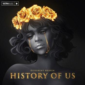 Testi History of Us - Single