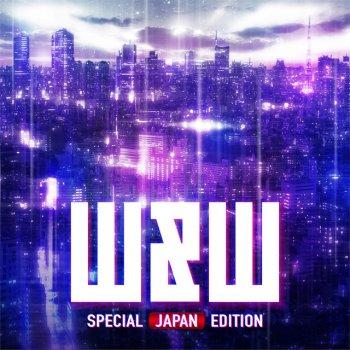 Testi W&W SPECIAL JAPAN  EDITION