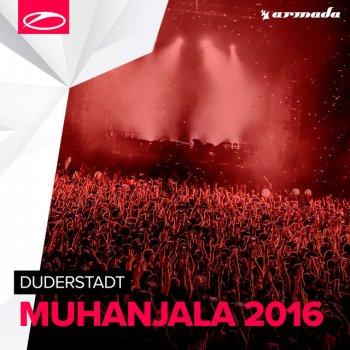 Testi Muhanjala 2016