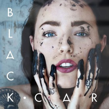 Testi Black Car