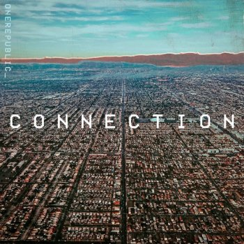 Connection by OneRepublic - cover art
