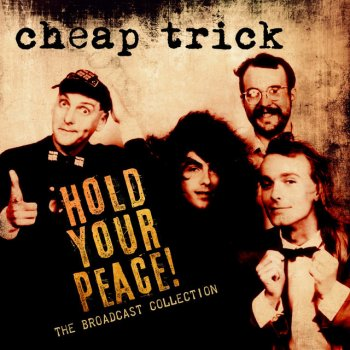 Testi Hold Your Peace! The Broadcast Collection (Live)
