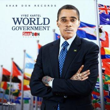 Testi World Government - Single
