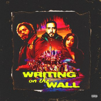 Testi Writing on the Wall (feat. Post Malone, Cardi B & Rvssian) - Single