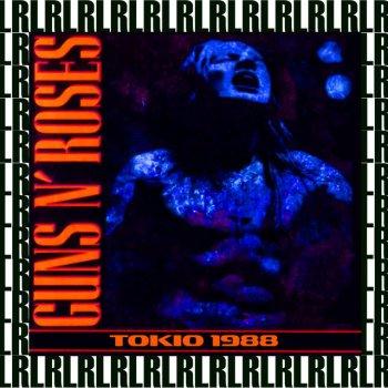 Testi Nakano Sunplaza, Tokyo, Japan, December 7th 1988 (Remastered, Live on Broadcasting)