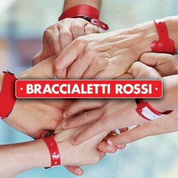 non mi dimentico braccialetti rossi