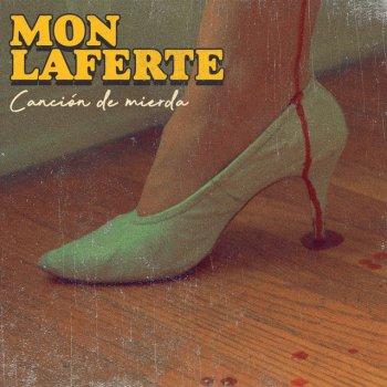 Canción De Mierda by Mon Laferte - cover art