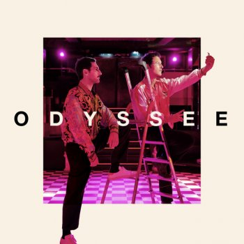 Testi ODYSSÉE - EP
