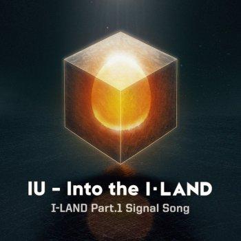 Testi Into the I-Land - Single