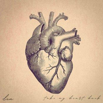 Testi Take My Heart Back (feat. Rob Wetherill) - Single