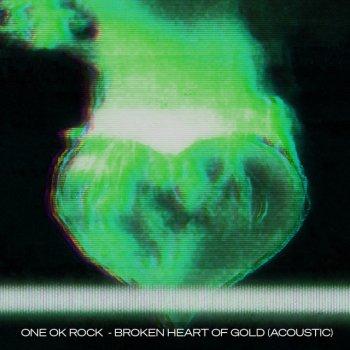 Testi Broken Heart of Gold (Acoustic)