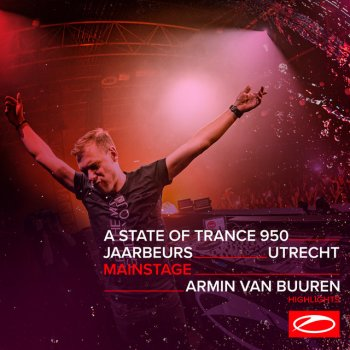 Testi Live at ASOT 950 (Utrecht, The Netherlands) [Mainstage] (Highlights)